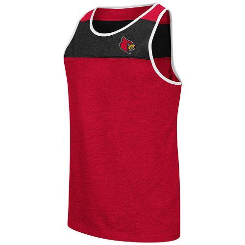Men's Louisville Cardinals Glory Tank Top