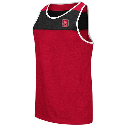Men's North Carolina State Wolfpack Glory Tank Top
