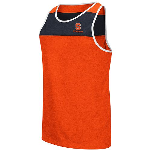 Men's Syracuse Orange Glory Tank Top