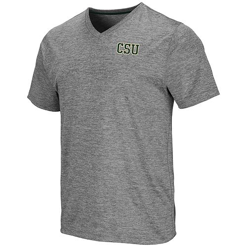 Men's Colorado State Rams Outfield Tee