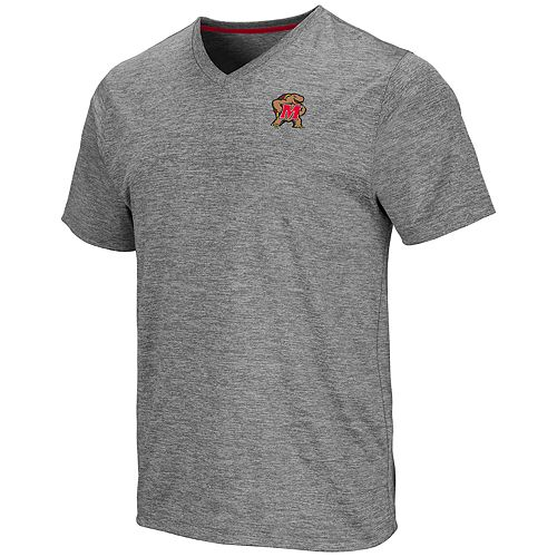 Men's Maryland Terrapins Outfield Tee