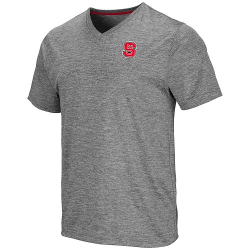 Men's North Carolina State Wolfpack Outfield Tee