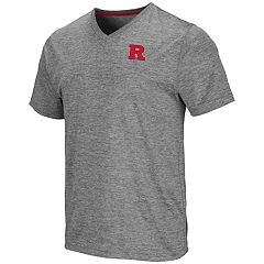 Men's Rutgers Scarlet Knights Outfield Tee