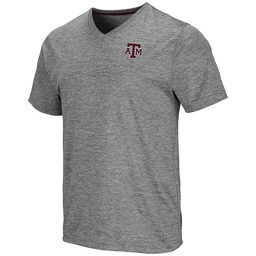 Men's Texas A&M Aggies Outfield Tee
