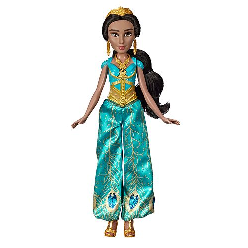 Disney's Aladdin Singing Jasmine Doll
