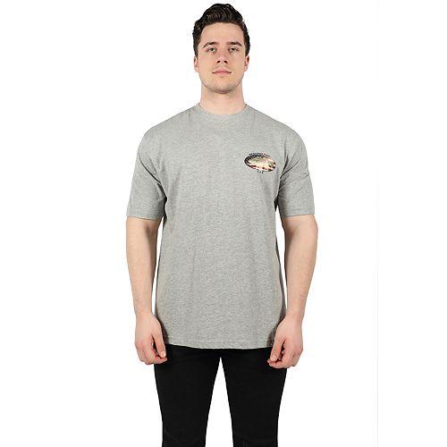 "Men's Realtree Short Sleeve Graphic ""Fishing USA"" Tee"