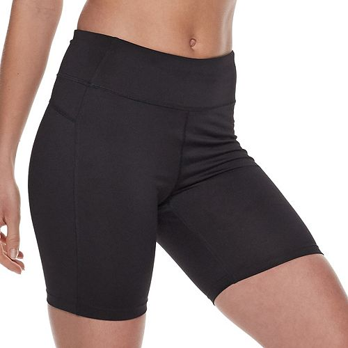 06e5764c Women's FILA SPORT® High Waisted Core Bike Shorts