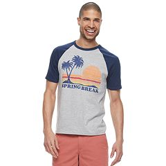 Men's ​Family Fun 'Spring Break' Graphic Tee