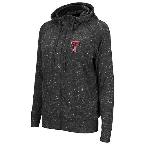 Women's Texas Tech Red Raiders Scholar Hoodie