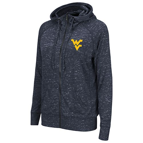 Women's West Virginia Mountaineers Scholar Hoodie