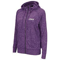 Women's James Madison Dukes Scholar Hoodie