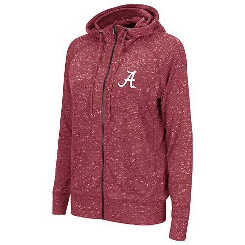Women's Alabama Crimson Tide Scholar Hoodie