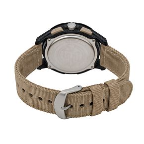 Timex Expedition Men's Dual Time Watch