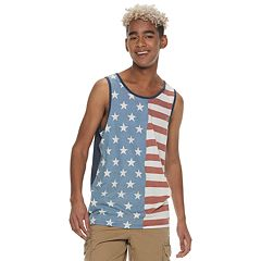 Men's Urban Pipeline™ Graphic Tank
