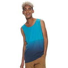 Men's Urban Pipeline™ Ombre Tank