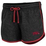 Women's Arkansas Razorbacks Shorts