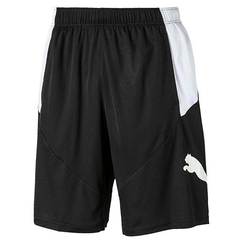 Men's PUMA Cat DryCELL Shorts