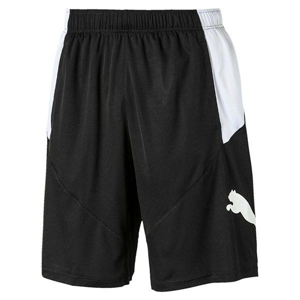 Men's PUMA Cat DryCELL Shorts