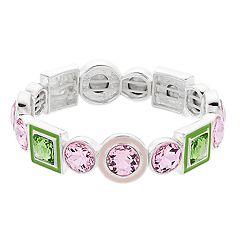 inspire NEW YORK Colorful Stretch Bracelet