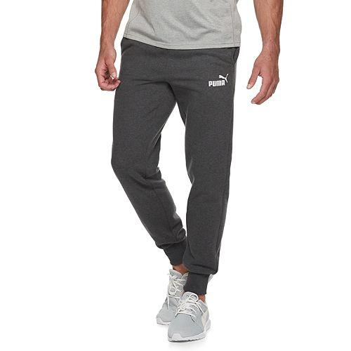 Men's PUMA Logo Pants