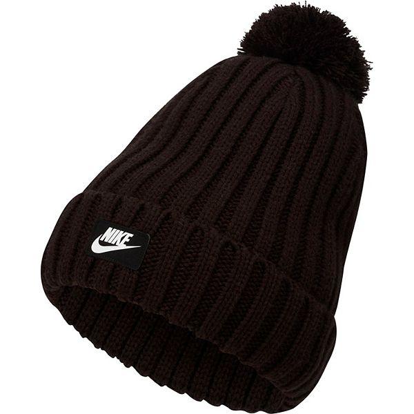 Men's Nike Sportswear Cuffed Pom Beanie