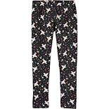 Girls 4-12 Carter's Pegasus Cozy Fleece Leggings