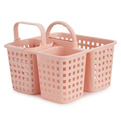 The Big One® Plastic Shower Caddy