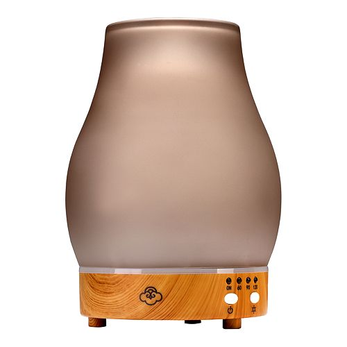 Serene House Vega Ultrasonic Essential Oils Diffuser