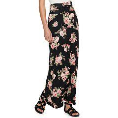 13e2656656 Womens Pink Maxi Skirts & Skorts - Bottoms, Clothing   Kohl's