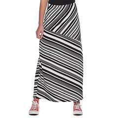 28c28ce1692 Womens Maxi Skirts & Skorts - Bottoms, Clothing | Kohl's