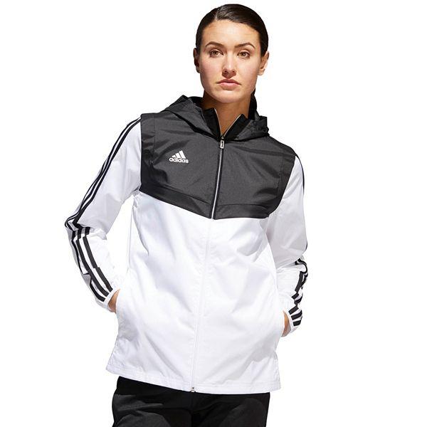 Abigarrado Destructivo Abrazadera  Women's adidas Tiro Windbreaker Jacket