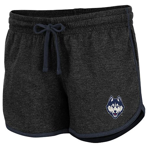 Women's UConn Huskies Shorts