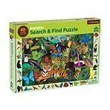 Search & Find Rainforest Puzzle