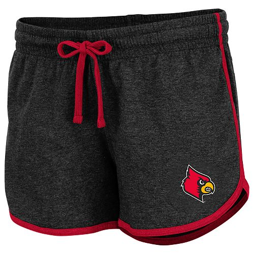 Women's Louisville Cardinals Shorts