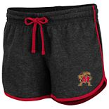 Women's Maryland Terrapins Shorts