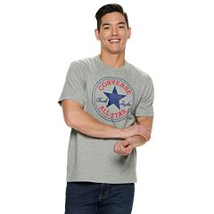 Men's Converse Graphic Tee