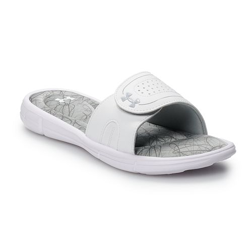 Under Armour Ignite Nimble VIII Women's Slide Sandals