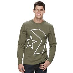 97b7673daade Men s Converse All-Star Tee
