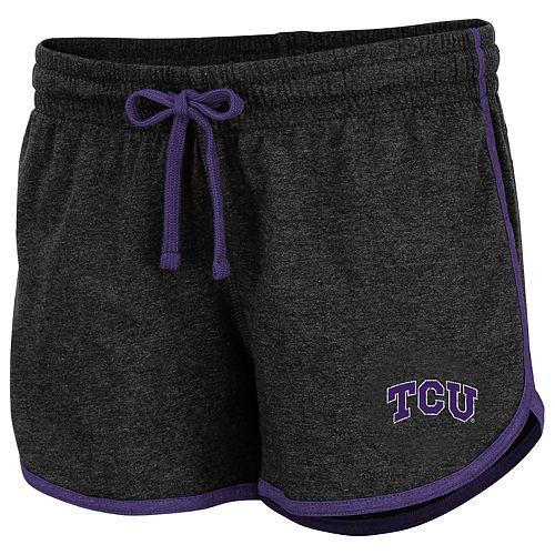 Women's TCU Horned Frogs Shorts