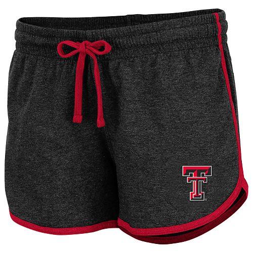 Women's Texas Tech Red Raiders Shorts