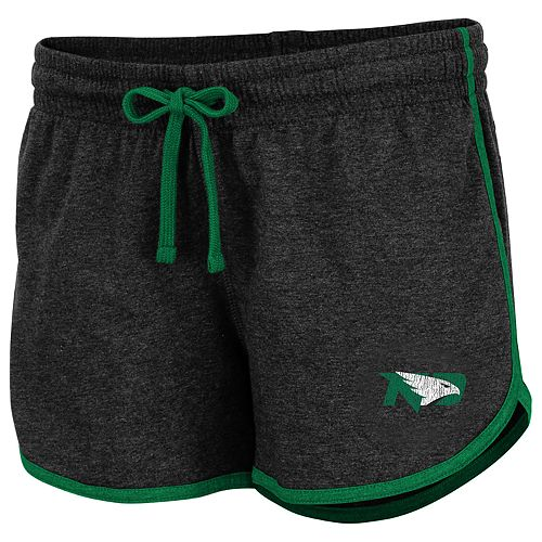 Women's North Dakota Fighting Hawks Shorts