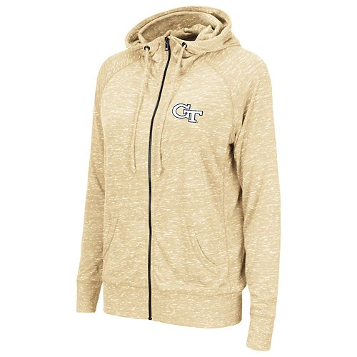 Women's Georgia Tech Yellow Jackets Scholar Hoodie