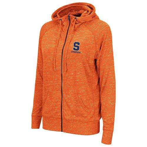 Women's Syracuse Orange Scholar Hoodie