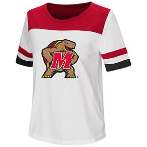 d79681d4 Women's Under Armour Maryland Terrapins Tech Tee