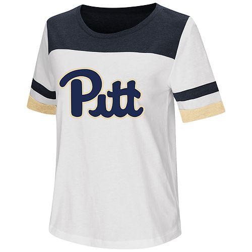 Women's Pitt Panthers Varsity Tee