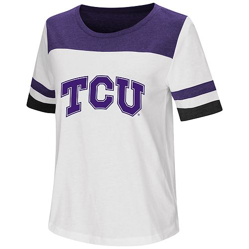 Women's TCU Horned Frogs Varsity Tee
