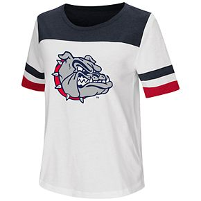 Women's Gonzaga Bulldogs Varsity Tee