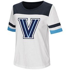 Women's Villanova Wildcats Varsity Tee