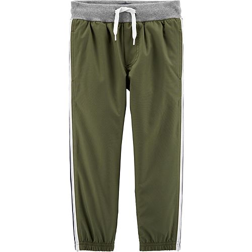 Todder Boy OshKosh B'gosh® Active Jogger Pants