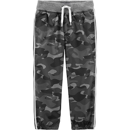 Toddler Boy OshKosh B'gosh® Active Camouflage Jogger Pants